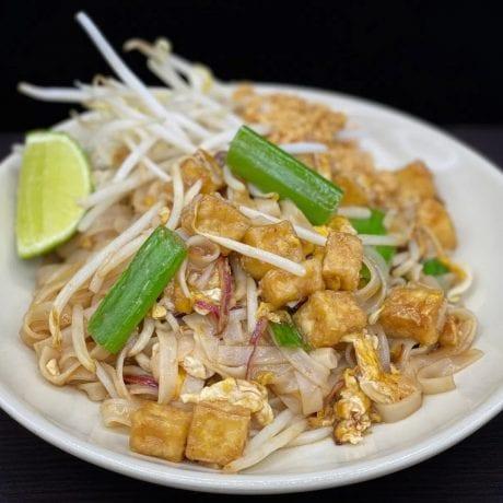 PAD THAI (tofu)
